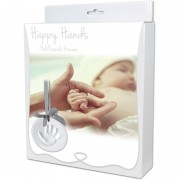 "Handabdruckset ""Happy Hands"" - Ornament..."