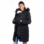 Jackenerweiterung mit Clips für JEDE Jacke passend,...